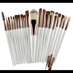 Other - 🔥FLASHSALE🔥Eye Makeup brushes set 20 pieces